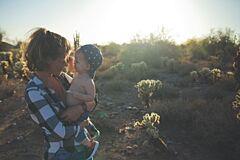 Rodičovské souznění aneb osvědčené tipy a triky