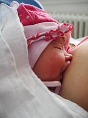 Individuální kurz kojení