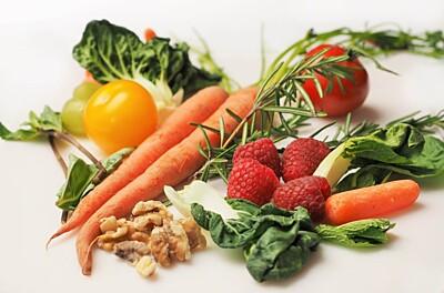 Stravování podle metabolických typů