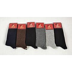 Vlněné ponožky pánské Diba