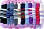 Návleky vlněné Diba - neutrální barvy