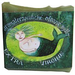 Mýdlo Extra Virgin Mydlárna U dvou koček