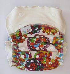 PandaP Color SML Baby Lucy DOPRODEJ - barvy pro holčičky
