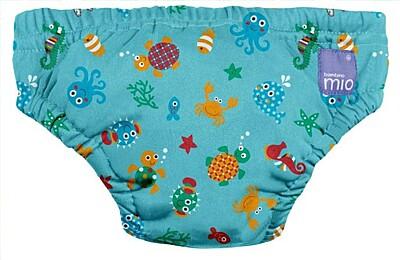 Koupací kalhotky Under The sea Bambino Mio