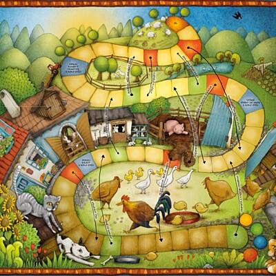 Zvířátkové hry