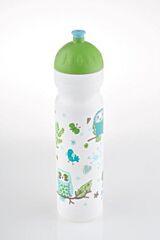 Zdravá lahev 1 l - Sovy