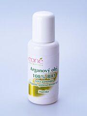 Arganový olej Bio deodorizovaný 50 ml Eoné