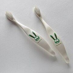 Zubní kartáček dětský, zajíc Jack N´ Jill