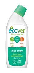 ECOVER WC čistič s vůní borovice 750 ml