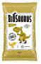 Křupky Biosaurus se sýrem 50g BIO McLloyd´S