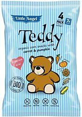 Křupky Teddy 60g BIO McLloyd´S