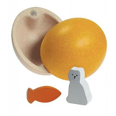 Vajíčko s překvapením PlanToys