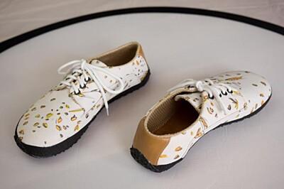 Barefoot boty Obilná Ahinsa shoes
