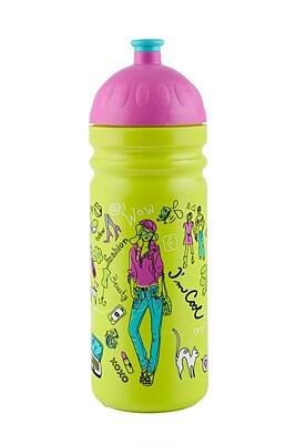 Zdravá lahev 0,7 l  - Cool
