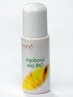 Jojobový olej bio lisovaný za studena Eoné