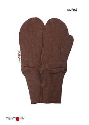 Manymonths rukavičky s palcem Conqueror