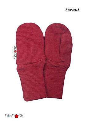 Manymonths rukavičky s palcem Innovator