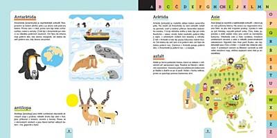 Encyklopedie pro děti 21. století