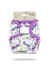 Novorozenecké svrchní kalhotky Petit Lulu - Etno