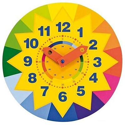 Výukové hodiny – Sluníčko Goki