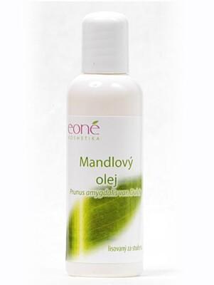 Mandlový olej Eoné