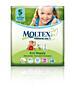 Moltex nature junior 11 - 25 kg