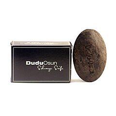 Africké černé mýdlo Dudu Osun - 150 g