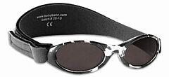 Sluneční brýle Kidz Banz maskáčové šedé