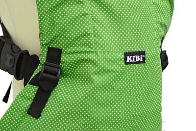 KiBi EVO Zelené