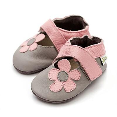 Sandálky Kalahari Liliputi Grey