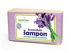 Šampon levandulový Naturinka - 110 g