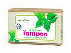Šampon kopřivový Naturinka - 110 g