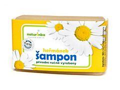 Šampon heřmánkový Naturinka - 110 g