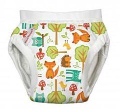 Tréninkové kalhotky Organic Imse Vimse Les SL
