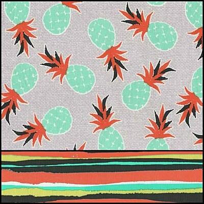 PŮJČENÍ - nosítko Tula Toddler Pineapple Palm