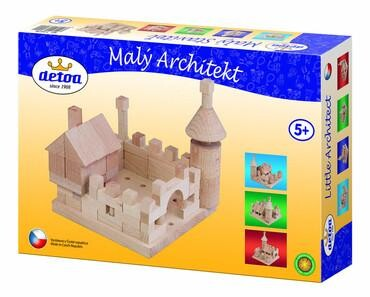 Malý architekt Detoa
