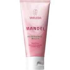 Mandlové čistící mléko 75 ml Weleda