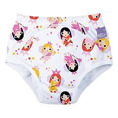 Tréninkové kalhotky Bambino mio FAIRY - 18 - 24 měsíců