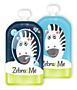 Kapsička na dětskou stravu Kosmonaut Zebra&Me