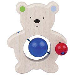 Medvídek - hračka pro miminka Heimess