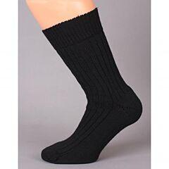 Ponožky merino tmavé Surtex - 7-9