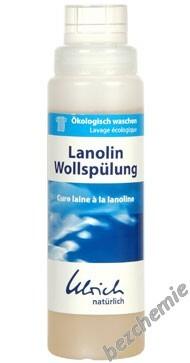 Lanolinová kůra Ulrich