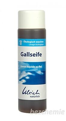 Žlučové mýdlo Ulrich