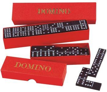 Domino Detoa