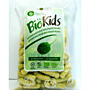 kukuřičné křupky BioKids špenát