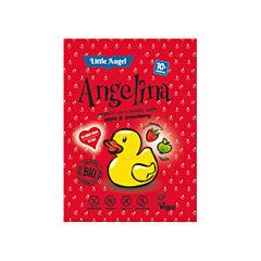 Little Angel Angelina jahoda+jablko 30 g