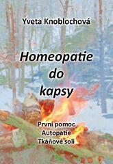 Homeopatie do kapsy: první pomoc, autopatie, tkáňové soli