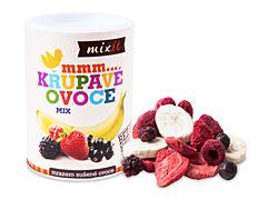 Křupavé ovoce - mix