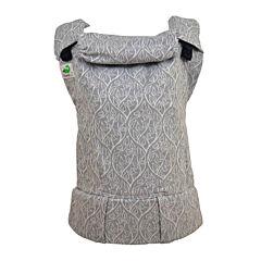 Nosítko MoniLu UNI SL Grey