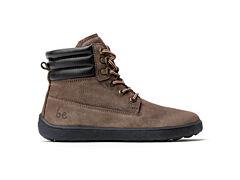 Barefoot boty Be Lenka Nevada - Chocolate - 36